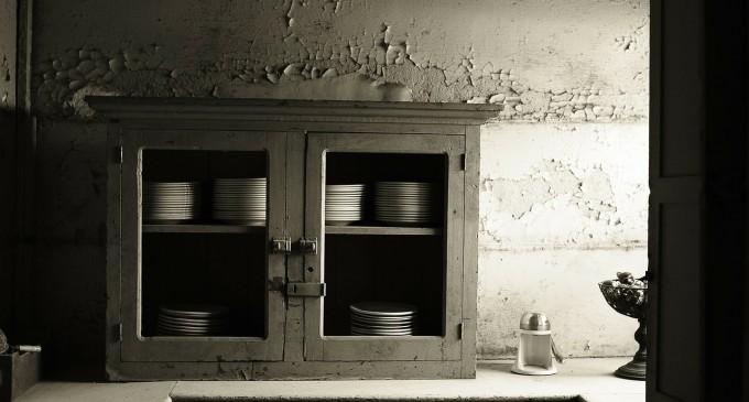 Poznaj zasady projektowania kuchni