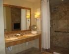 Łazienka na poddaszu – Aranżacja