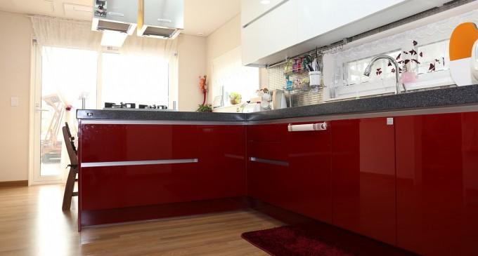 Jak zaaranżować kuchnie pełną dobrej energii?