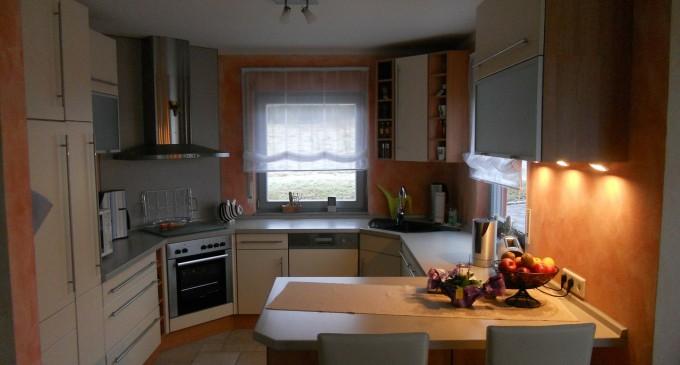 Jak zaaranżować kuchnie w skandynawskim stylu?