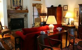 Jak zaprojektować ładny i wygodny salon?