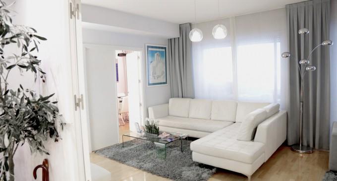 Jak stworzyć ciepły klimat w salonie?