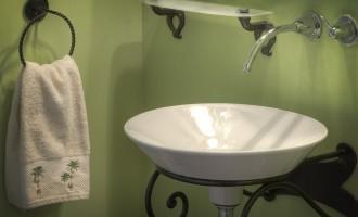 Jak urządzić łazienkę małżeńską?