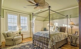 Gdzie najlepiej zaaranżować sypialnie?