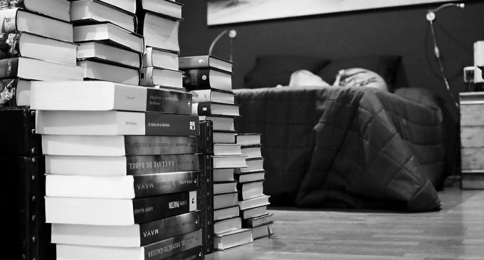 Sypialnia jako wnętrze idealne