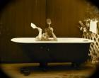 Aranżacja salonu kąpielowego