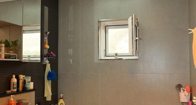 O czym pamiętać urządzając małą łazienkę?