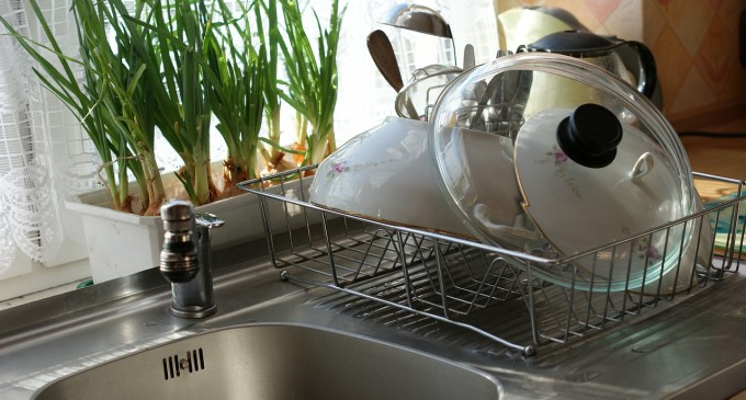 Jak dobrać funkcjonalne szafki kuchenne?