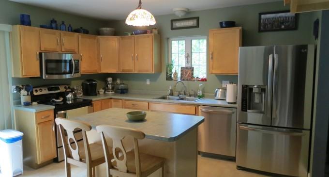 Jaką podłogę do kuchni wybrać?