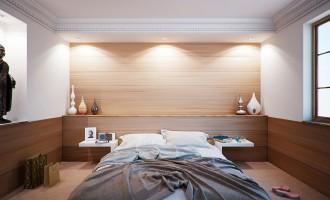 Jak urządzić sypialnię dla zapracowanych?