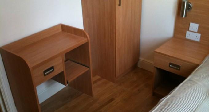 Nowoczesne meble do niewielkiego mieszkania